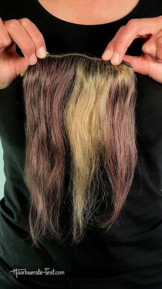Haare färben mit Holunderbeeren, haare färben mit holundersaft, Haare mit Holunder färben