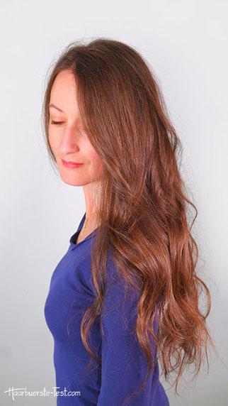mehr volumen fürs haar, mehr haarvolumen