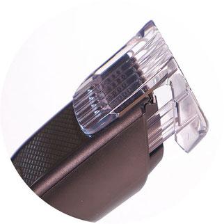 Philips Bart-Haartrimmer, aufsatz philips haartrimmer, philips haartrimmer aufsatz