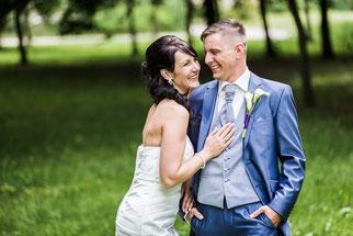 Heiraten und Hochzeit in Meyenburg