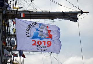 Armada Rouen 2019 - 3aspie idfno {c} Domy