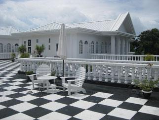 Palace Hotel Port Antonio