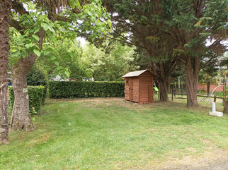 Emplement Tente Camping Gers Arros