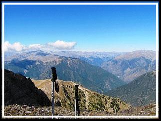 Mont Giraud (Hors sentier)