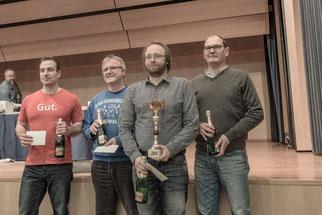 Landesmeistertitel für Sauwald 1