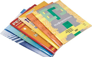 брошюры для рекламы