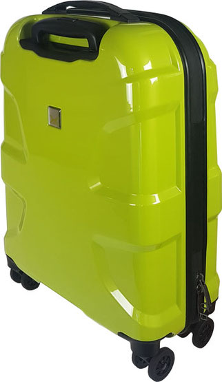 Titan Koffer X2 S