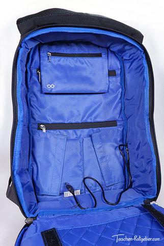 laptop rucksack viele fächer, rucksack viele fächer
