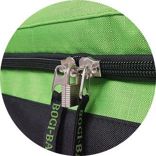 Bogi Bag Reißverschluss