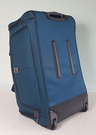 Titan Nonstop Reisetasche, Titan Reisetasche mit Rollen