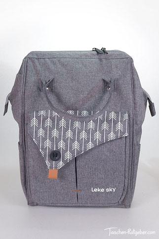 rucksack für die arbeit, business rucksack damen
