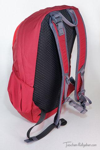 rucksack pacsafe