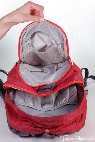 rucksack für städtereise, rucksack für städtetrip