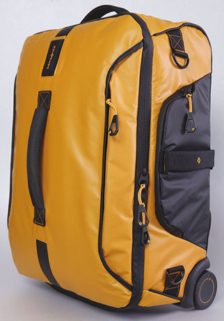 Samsonite Paradiver Light Reisetasche mit Rollen 55 cm, Paradiver Light Reisetasche mit Rollen 55 cm, paradiver light reisetasche mit rollen 55cm