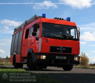 LHF 16/12 (Typ MAN/Baujahr 1995)