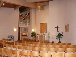 © Ev.-Luth. Kirchengem. Stuvenborn-Seth-Sievershütten