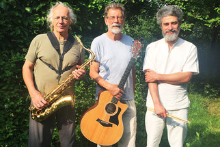 © Swing-Samba-Trio