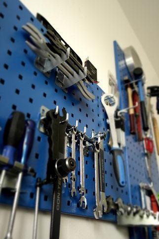 Klapprad Ulm - Fahrrad Reparatur aller Marken - Bosch Service