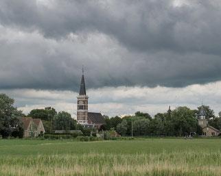 Bonifatiuskerk Cornwerd