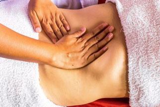 Massage CHI NEI TSANG Lyon