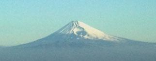 あなたの夢を富士山へ