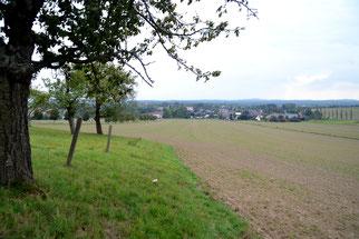 Bild: Arnsdorf Tanneberg Seeligstadt 2017
