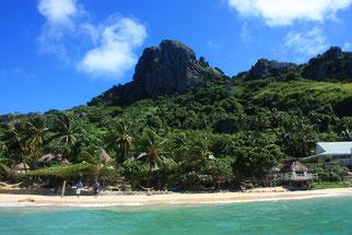 Märcheninseln in der Südsee