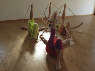 Exercice méthode Périnée et mouvement