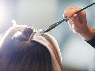 Selfline Haarverven