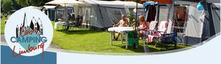 Campingplatz Limburg direkt neben dem Freibad