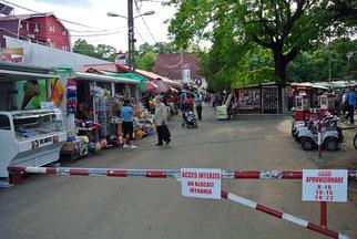 Markt in Baila Felix