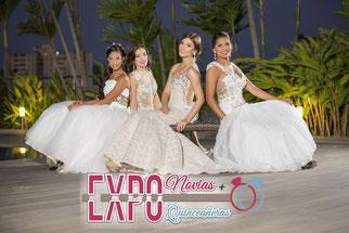 Expo Novias + Quinceañeras - 5ta Edición
