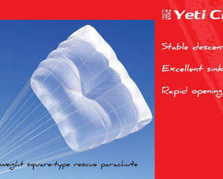 Yeti Rescue Systems