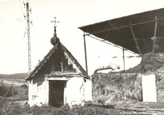 PGR Wyszowatka we wrześniu 1980 / fot. Dominik Księski