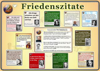 Friedenszitate