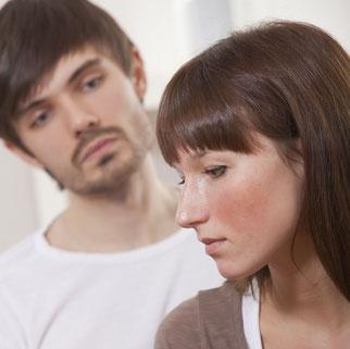 Unterstützung bei Beziehungskrisen