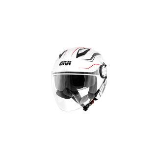 Givi 12.3 Stratos Flux Helmet