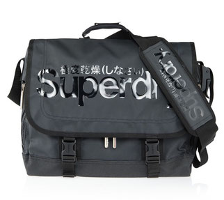 Superdry Pop Tarp Laptop Bag