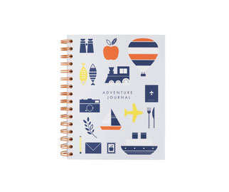 Kikki.K Kids travel Journal