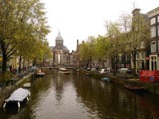Schüleraustausch nach Lettland und in die Niederlande