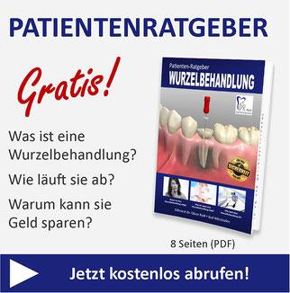 Patienten-Ratgeber Wurzelbehandlung Bad Wörishofen