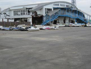 沿岸地域の学校②