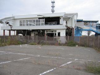 沿岸地域の学校③
