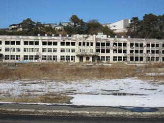 門脇小学校