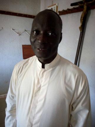 Abbé Charles BASSOLE, précédemment vicaire dominical à Zula, est nommé vicaire dominical à Réo