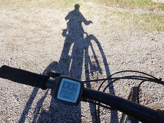 Radeln, Radtouren