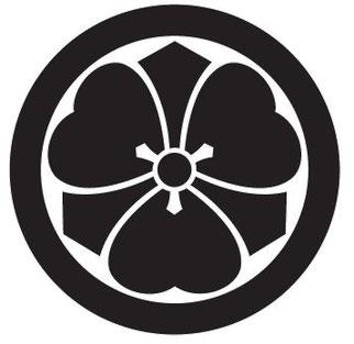 鯉のぼり 家紋