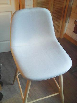 tabouret, chaise, fauteuil