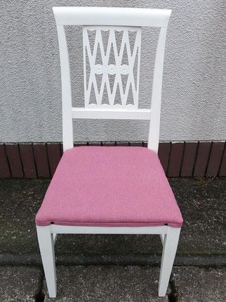 椅子(いす)塗装(塗替え)