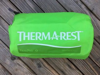 Isomatte, Thermarest, Therma-rest Trail Pro